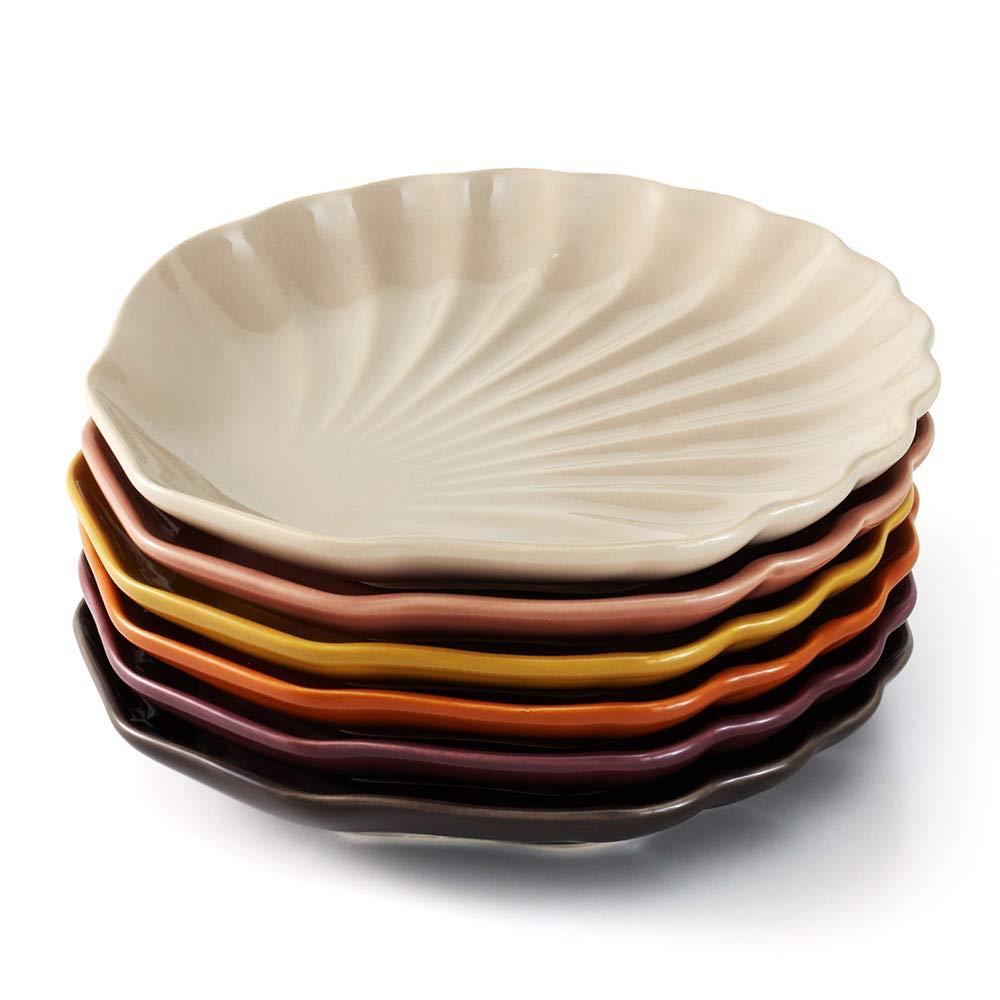 Kit de Pratos Multiuso, colorido, Acervo Panelinha