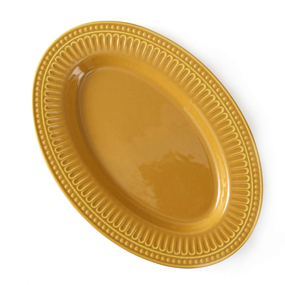 Travessa Oval [curry], Acervo Panelinha