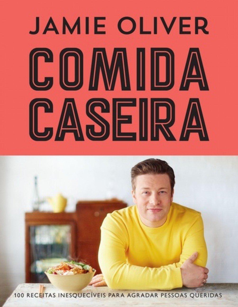 Comida Caseira, Jamie Oliver
